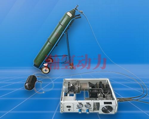无人机供氢系统附件