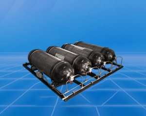 吴江车用供氢系统(4瓶组、6瓶组)