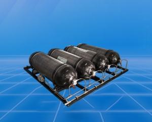 车用供氢系统